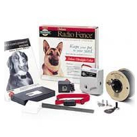 Easy to use Dog Fence - Family - Pets