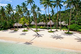 Laucala: A Piece of Heaven on Earth - Travel