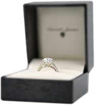 Loose Diamonds Will Help You Create Your Own Diamond Engagement Rings! - Family