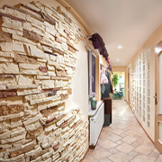 Natural Stone Cladding an ideal for walling - Home - Home Repair