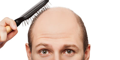 Stop And Prevent Hair Loss - Health - Hair Loss