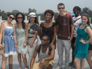 "Summer program in china a€"" which one should you select? - Education - Languages"