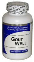 "Vitamin C and Gout a€"" interconnection - Health - Alternative Medicine"